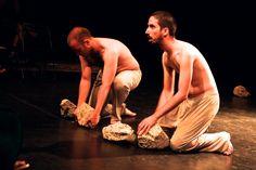 Muestra Básico 2014-2015 - La Manada Teatro