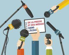 Chaque année, les enseignants de France et des lycées français à l'étranger sont invités à participer à laSemaine de la presse et des médias dans l'école®,organisée par leCLEMI(Centre de liaison de l'enseignement et des médias d'information). Les enseignants de France et des lycées français, de tous niveaux et de toutes disciplines, sont invités à participer pour aider leurs classes à mieux comprendre les médias et à développer un regard critique face à l'information. TV5MONDEest…