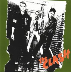 Release Details #81 on Rolling Stone magazine's list of the 500 best records ever, The first LP by the Clash is perfect from start to finish. 2013 reissue on 180G vinyl with replica packaging. Descrip