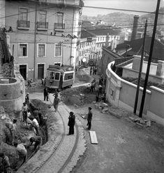 Lisboa de Antigamente: Agosto 2015