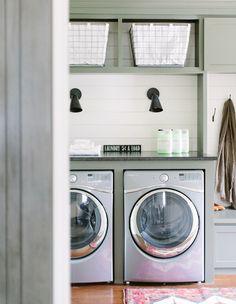 10 Dreamy Laundry Ro