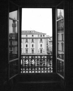 A room with a view at Hotel Pensione Pendini, Firenze