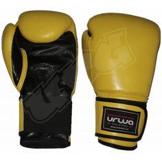 Hand Moulded Boxing Gloves
