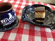 http://sweetery.blogspot.ro/2015/01/foi-cu-budinca.html Pudding layers!