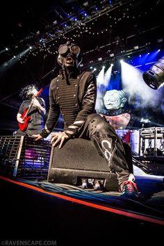 #0 Slipknot Live in Scranton 05-13-15