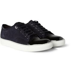 50b7d170276 19 Best 2014 Lanvin men sneakers on sale images | Men sneakers ...