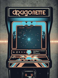 Segue a gente la no insta! Video Game Music, Video Games, Vaporwave Art, Retro Arcade, Tour Posters, Shark Week, Retro Art, Designer Wallpaper, Art Inspo