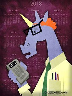 A blog about Unicorns, That's So Unicorny, a unicorn a day