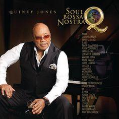 Q - Soul Bossa Nostra by Quincy Jones on Apple Music