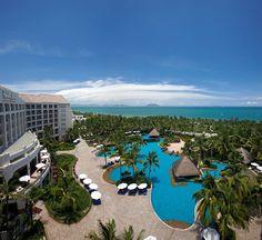 Китай, Хайнань 39 200 р. на 12 дней с 07 февраля 2017  Отель: Holiday Inn Resort Sanya Bay 5*  Подробнее: http://naekvatoremsk.ru/tours/kitay-haynan-168