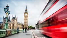 Visit our Google+ page Wallpaper Pictures, Photo Wallpaper, Croatian Language, Bus City, Big Ben London, Language School, Picture Wall, Wall Murals, Worlds Largest
