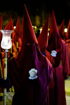 SPAIN / Celebrations / Religion / Passion Week -  Holy Week in Cuenca, Spain