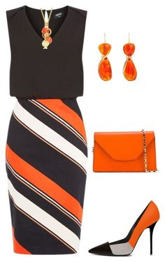 dressesbyoccasions different occasions awesome striped outfits outfit womens ideas for 89 by 89 Awesome Striped Outfit Ideas for Different 89 Awesome Striped Outfit Ideas for Different Occasions Mode Outfits, Casual Outfits, Striped Outfits, Dress Outfits, Office Outfits, Orange Outfits, Dress Casual, Classy Outfits, Work Fashion