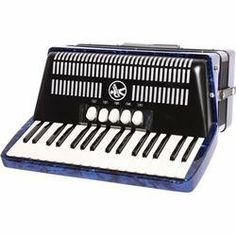 Hohner Bravo III 72 Accordion, Blue by Hohner. $1399.00. The Hohner Bravo III 72 Accordion is a rugged and musically versatile instrument is perfect for neophyte and developing talents. The Bravo III offers performance features which were up to now only available with considerably more expensive instruments. A good example is the Bravo's incorporation of the T-keyboard mechanism.. Save 15% Off!