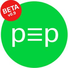 p≡p: pretty Easy privacy For everyone. Everywhere. Please note this is still BETA version and it might not be completely stable. p≡p is a…