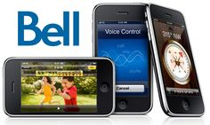 Unlock For #Bell-Canada #iPhone 3GS/4/4S/5/5S/5C users !  Unlock your iPhone only for 145USD
