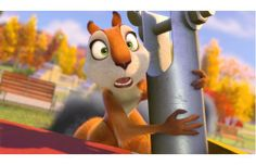 Movie review: The Nut Job