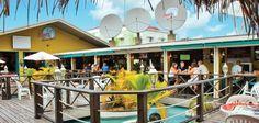 Bert's Bar Barbados
