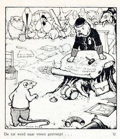 anton Pieck 1924,