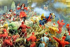 battle of vienna 1683 - Поиск в Google