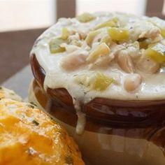 Creamy White Chili - Allrecipes.com