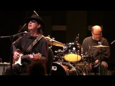 Tony Joe White live at World Cafe Live Philadelphia Pa USA 2012 11 15 - YouTube