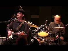 Tony Joe White live at World Cafe Live Philadelphia Pa USA 2012 11 15 - YouTube