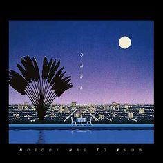 Onra - Let Me Fantasize album cover