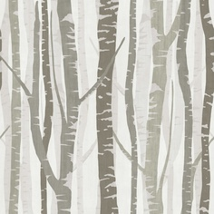 Large image of Wilko Trees Wallpapers Neutral WP332119 - opens in a new window