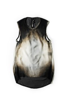 tunic by Ann Demeulemeester
