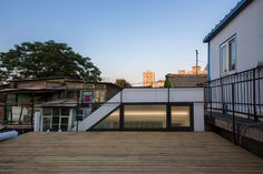 Gallery of Mrs. Fan's Plugin House / People's Architecture Office - 8
