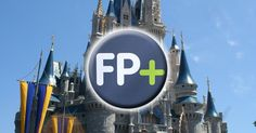 """People often ask, """"What should I use my FastPass+ selections on?"""" I think it's also important to consider what you shouldn't use those precious few passes on. In this article I'll share a few general tips for making the most of your FastPass+ selections, as well as list some attractions that simply aren't worth using ..."""