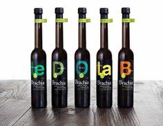 Agency: Izvorka Juric _ visual communications, Motus Vis Ltd Designer: Izvorka Juric Client: Brachia p.z. Country: Croatia