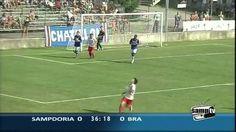 Sampdoria - Bra 1-0