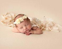 Beautiful newborn photo props by PITTAphotoprops on Etsy Newborn Baby Photos, Newborn Photo Props, Baby Girl Newborn, Etsy Seller, Creative, Handmade, Beautiful, New Born Girl, Hand Made