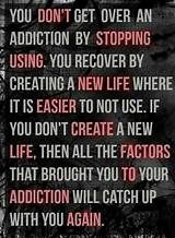 There are some scary things in our world today, but none is more scary than an addiction to drugs and alcohol. It's a growing problem in our society, and alcohol and drug addiction has become a tough nut to crack, so to speak. Drugs and alcohol make. Robert Kiyosaki, Napoleon Hill, Tony Robbins, Straight Edge, Addiction Recovery Quotes, Overcoming Addiction Quotes, Quotes About Addiction, Sobriety Quotes, Relapse Quotes