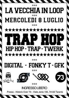 #traphop #hiphop #trap #twerk #djfonkyt #taranto #italia #puglia #trapmusic #edm