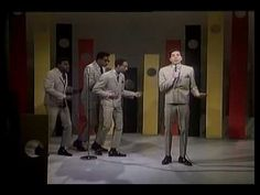 Smokey Robinson & The Miracles - I Second That Emotion (1967)