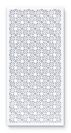 View our full range of Architectural Feature Screen Patterns. Tilt Architectural Feature Screens are designers and manufacturers. Architectural Pattern, Architectural Features, Screen Design, Door Design, Jaali Design, Cladding Design, Cnc Cutting Design, Wooden Screen Door, Room Divider Screen