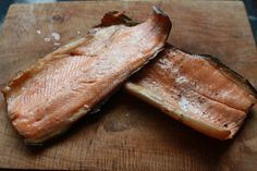 Perfect Smoked Trout Recipe