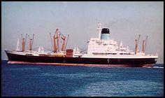 MV Phemius (ex Glenfinlas) (1966)