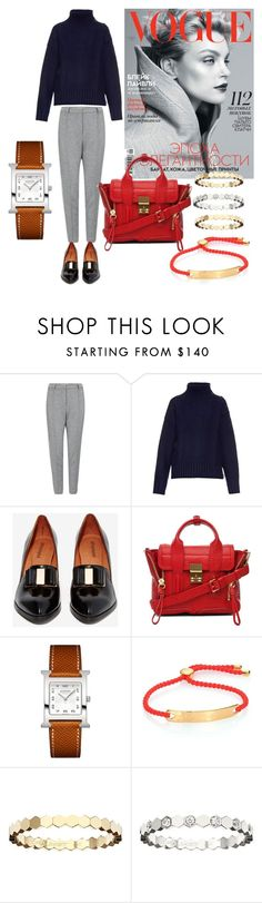"""""""Untitled #212"""" by pillespirit ❤ liked on Polyvore featuring Paul & Joe Sister, Y's by Yohji Yamamoto, Jeffrey Campbell, 3.1 Phillip Lim, Monica Vinader, Chaumet, women's clothing, women, female and woman"""