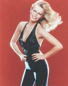 Cheryl Ladd!