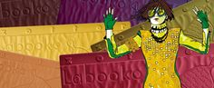 Labooko - and the Lady with the green gloves. Green Gloves, Lady, Creative, Artist, Beautiful, Design, Green Mittens, Artists