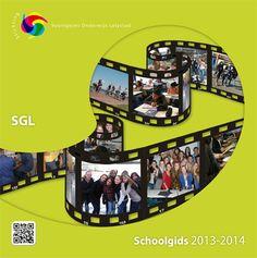 Schoolgids Scholengemeenschap Lelystad schooljaar 2013 - 2014
