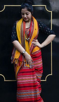 Saree Fashion, Saree Styles, Sari, Beauty, Saree, Beauty Illustration, Saris