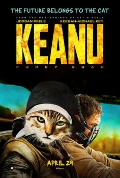 watch keanu 2016
