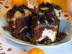 Ciasto z kokosem/ Cake with coconut #cake #mniam #pyszne Sweets, Gummi Candy, Candy, Goodies, Treats, Deserts