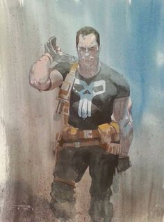 Art by Esad Ribic*  • Blog/Website | (www.eribic.net) • Online Store | (http://www.anthonysnyder.com/ArtistGalleryRoom.asp?Details=1&ArtistId=434)    ★ || CHARACTER DESIGN REFERENCES™ (https://www.facebook.com/CharacterDesignReferences & https://www.pinterest.com/characterdesigh) • Love Character Design? Join the #CDChallenge (link→ https://www.facebook.com/groups/CharacterDesignChallenge) Share your unique vision of a theme, promote your art in a community of over 50.000 artists! || ★