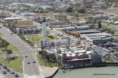 Port Isabel, TX in Texas